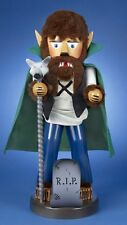 New Christian Steinbach Werewolf Monster Legends Nutcracker Made in Germany 1909