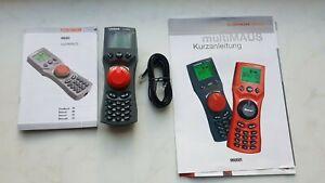 """Top ! Fleischmann Digital  """" multi Maus """"  mit Handbuch"""