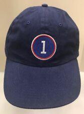 8f1e900d80c Chicago Cubs Kosuke Fukudome 1 Baseball Cap StrapBack Hat SGA Wrigley Field