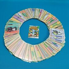 Nintendo GameCube Animal Crossing e-Reader Cards - SERIES 3 - Pick Your Card