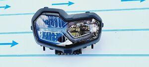 BMW F750GS K80 F850GS 2016-2019 OEM FULL LED COMPLETE HEADLIGHT HEADLAMP (2)