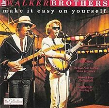 WALKER BROTHERS - THE WALKER BROTHERS - MAKE IT EASY ON YO, WALKER BROTHERS, Use