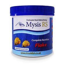 BCUK Mysis RS Flake Complete Nutrition Marine Aquarium Food 30G