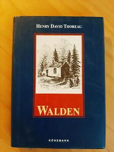 Henry David Thoreau - Walden  ++ GUT ++