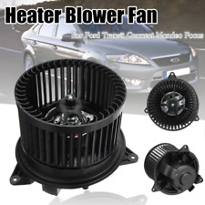 Heater Blower Fan Motor For Ford Transit Connect Mondeo Focus 1151989 1116783 UK