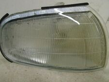92 93 94 Toyota Camry Right Side Corner Park Signal Light FEO Fender Mounted