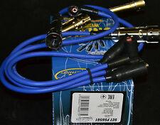 PS6561 ZÜNDKABEL VW Caddy GOLF 1 CABRIO 1,6 + 1,8 53 bis 82kW SATZ 5 KABEL Audi