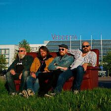 PONAMERO SUNDOWN: Veddesta; Transubstans Records TRANSV34;  LP Neu