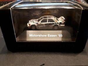 Motorshow Essen`93 , AMG LUEG, MB 190 EVO, Veedol 300, Nürburgring,Nordschleife