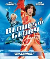 Blades Of Glory [New Blu-ray] Ac-3/Dolby Digital, Dolby, Dubbed, Subtitled, Wi