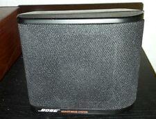 Bose Acoustimass 3  III  Lautsprecher links und rechts ( 2 Stück) Speaker  L R