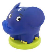 ANSMANN Musik-sternenlicht Elefant - Blau