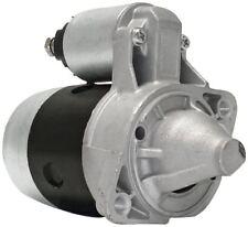 Starter Motor QUALITY-BUILT 17288 Reman