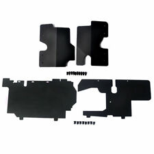 Polaris General 4 & 1000 Mud & Rock Protection Package Radiator Guards Panels