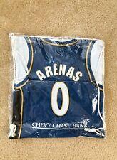 Gilbert Arenas Washington Wizards Drawstring Bag Backpack
