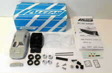 Alezen Kits 1/43 Scale Resin 220 Lamborghini Urraco Rally 1973 B Wallace