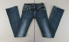 MISS ME (BOOT) JEANS TAG SIZE 25 MM#60
