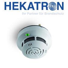 HEKATRON ORS 142 Rauchschalter inkl. Sockel 143A / Magnet - NEU & OVP