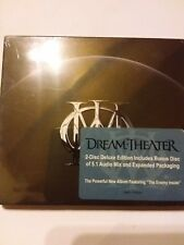 Dream Theater - self titled  [Deluxe Ed/Digipak]  CD,-2013, 2 Discs NEW & Sealed