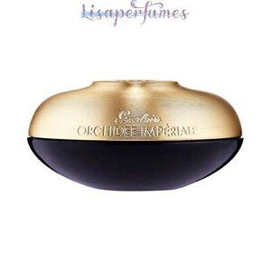 Guerlain Orchidee Imperiale The Eye and Lip Contour Cream 0.5oz / 15ml NIB