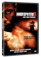 DVD Undisputed II Last Man Standing NEUF