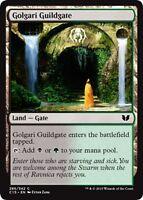 MTG Magic - (C) Commander 2015 - Golgari Guildgate - NM/M