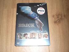 Brick DVD Steelbook 2-Disc Special Edition