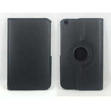 "Galaxy Tab 3 8.0"" Totally Tablet 360º Rotating Case & Stand - Black"