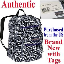 Jansport BIG STUDENT CLASSIC Backpack Bag 100% Authentic Travel Legit School Bag