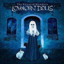 The House Of Wonders by Lovelorn Dolls (CD, Mar-2013, Alfa Matrix)