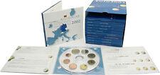 Original Box der BCL mit 96 Münzen je 1 Cent - 2 Euro der 12 Euro Gründerländer