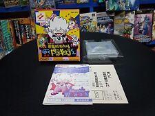 Akumajo Special Boku Dracula Kun Kid Castlevania Gameboy GB Konami Japan
