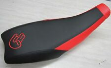 New Listing Honda trx 450R Gripper seat cover shocker logo other colors fits all years