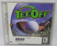 Tee Off (Sega Dreamcast, 2000)