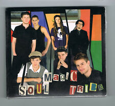 SOUL MAGIC TRIBE - 7 TRACKS - 2010 - NEUF NEW NEU