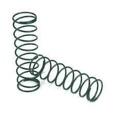"""Losi LOSA5458 Rear Shock Springs(2) 3.1"""" x 3.1-Rate Green: 8ight & 2.0 8ight-T"""