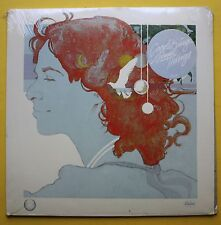 Carole King Sealed Original Capitol LP 1977 Hype Sticker