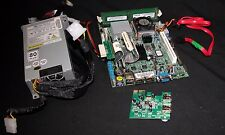 "Nexcom EBC550 Micro 5.25"" ITX Motherboard w/ Socket 478 2.26Ghz, 4GB & PSU"