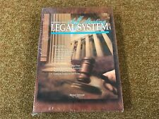 User Friendly Self-Starting Legal System - Michael Chitwood & Philip Yaney