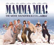 Mamma Mia! - The Movie Soundtrack - New Vinyl LP + MP3