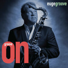 Euge Groove - Groove On! [New CD]