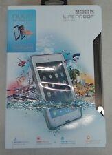 LifeProof Nuud Waterproof Case for Apple iPad Mini 1, 2 & 3, Glacier, 2305-02