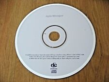 Kylie Minogue – Kylie Minogue -CD Album –Deconstruction 74321 22749 2  DISC ONLY