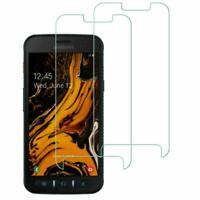 [2 Pack] For Samsung Galaxy Xcover 4S Tempered Glass Screen Protector