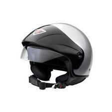 Casco x moto  Revolution TOURING Bottari 64258 misura M -L col. grigiometallizz.