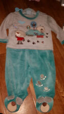 Zip Zap Velour Outfits & Sets (0-24 Months) for Boys