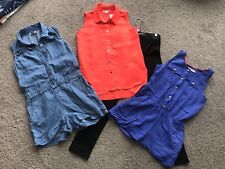 Girls Bundle Of Clothes From River Island Age 7 -8 Years