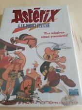DVD ASTERIX & LE DODICI FATICHE- NUOVO SIGILLATO - VERSIONE RESTAURATA E RIMASTE