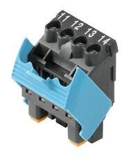 Weidmuller ACT20X, Transformador, Aislante Terminal Conexión