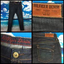 Tommy Hilfiger Nevada Jeans Stretch Straight Legs Women's 32 W X 32 L